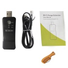 BSTUO Wifi Range Extender USB to RJ45 300Mbps Network Adapter Repeater