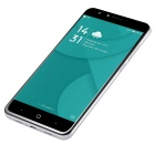 "DOOGEE Y6 Android 6.0 4G Phone w/ 5.5"" HD, 2GB RAM, 16GB ROM - Silver"