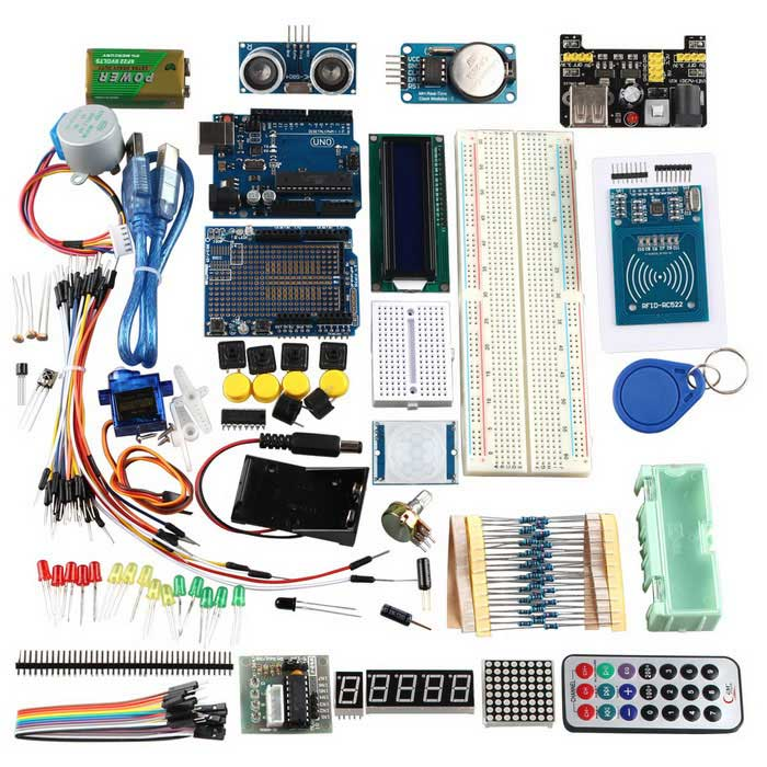 Arduino Mega, ST7920 using COSA - Stack Exchange
