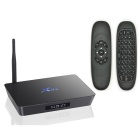 X92 Amlogic S912 Octa-Core TV Box w/ 3GB DDR3, 16GB ROM+C120 Air Mouse