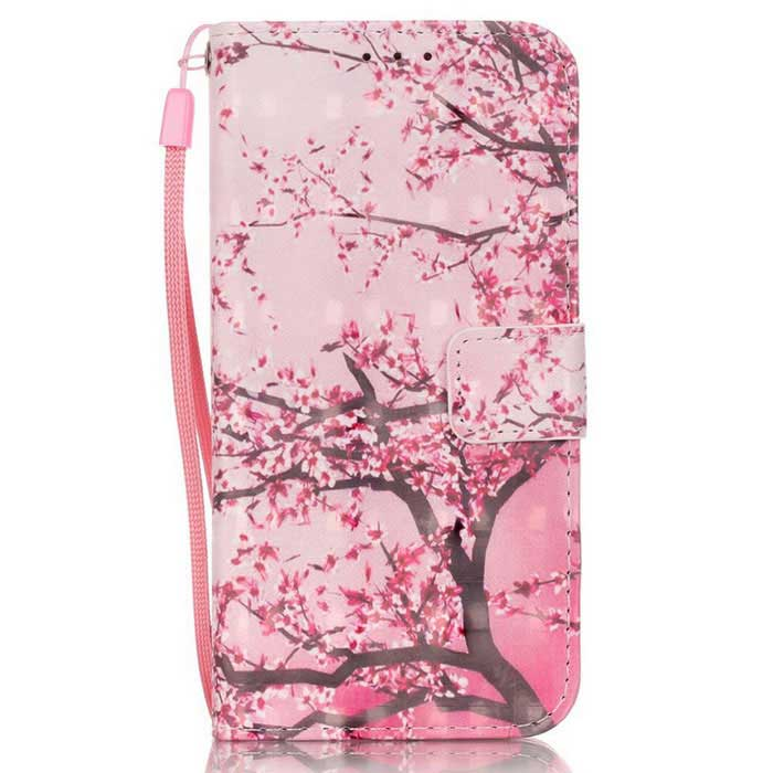 BLCR Cherry Trees 3D Pattern Protective Case for Samsung Galaxy S7 for sale in Bitcoin, Litecoin, Ethereum, Bitcoin Cash with the best price and Free Shipping on Gipsybee.com