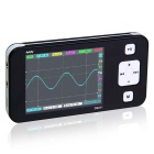 "DS211  2.8"" TFT LCD Mini Portable Pocket Digital Oscilloscope"