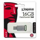 Kingston 16GB DataTraveler 50 USB3.0 (DT50/16GB)