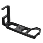 L-Shaped Quick Release Plate Vertical Racquet Handle for Sony A7 A7R