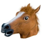 Horse-Head-Animal-Cap-Mask-for-Cosplay-Brown
