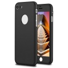 Ultra Thin PC Protective Case for IPHONE 7 - Black