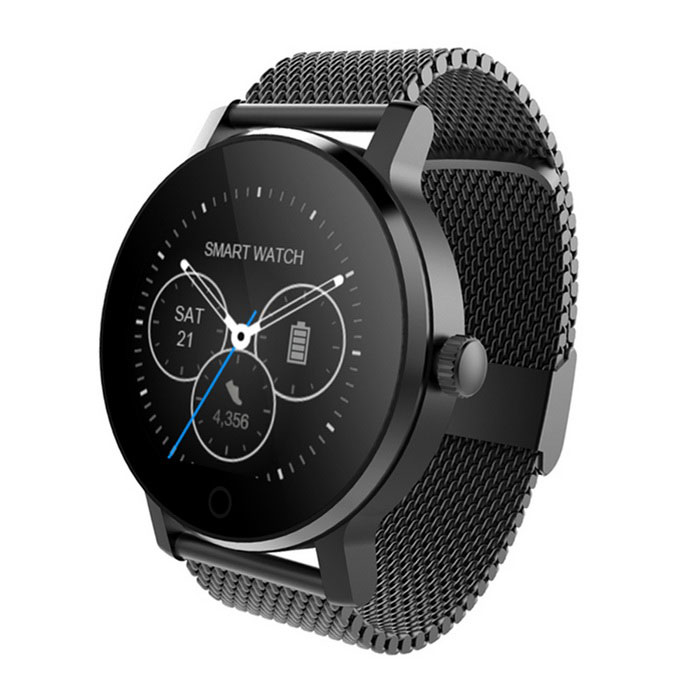 SMARTWATCH SMA-09 Bluetooth 4.0 Smartwatch
