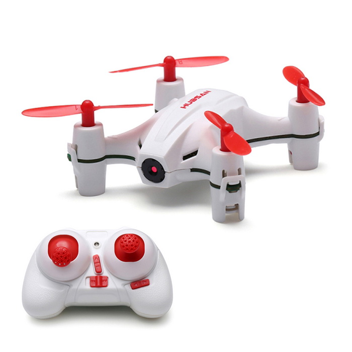 Hubsan H002 Nano Q4 6-Aixs Headles HD Camera RC Quadcopter RTF - WhiteR/C Airplanes&amp;Quadcopters<br>Form  ColorWhite + RedModelH002MaterialPlasticQuantity1 DX.PCM.Model.AttributeModel.UnitShade Of ColorWhiteGyroscopeYesChannels Quanlity4 DX.PCM.Model.AttributeModel.UnitFunctionUp,Down,Left,Right,Forward,BackwardRemote TypeRadio ControlRemote control frequency2.4GHzRemote Control Range50 DX.PCM.Model.AttributeModel.UnitSuitable Age 12-15 years,Grown upsCameraYesCamera PixelOthers,720PLamp YesBattery TypeLi-polymer batteryBattery Capacity180 DX.PCM.Model.AttributeModel.UnitCharging Time30 DX.PCM.Model.AttributeModel.UnitWorking Time6~7 DX.PCM.Model.AttributeModel.UnitRemote Controller Battery TypeAAARemote Controller Battery Number4Remote Control TypeIncludedModelMode 2 (Left Throttle Hand)Other FeaturesHighlights<br><br>Mini Size<br>Unique printing and attractive design. Mini size allows you to fly indoors or within limited space.<br><br>720P HD Camera<br>Capture and record every beautiful and unforgettable moment.<br><br>Headless mode<br>With Headless Mode, there is no need to adjust the position of aircraft before flight.<br><br>3D Roll<br>Just press the button on transmitter, and you get 360-degrees Flip, continuous roll for perfect action and wonderful performance.<br><br>6-Axis Gyro<br>6-Axis gryo for improved stabilization during the flight, which makes it easier to control during ascend/descend, forward/backward, etc. flight movements.Packing List1 * H002 Q4 quadcopter(With 3.7V 180mAh Lipo Battery)1 * Transmitter4 * Spare rotor blades1 * USB charging cable (60cm)1 * English Manual<br>