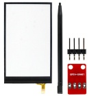 "Offen-smart 3.2"" 80 * 47mm resistiv Touch-Screen-Kit für arduino"
