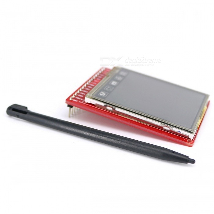 """2.0/"""" TFT LCD Touch Screen Breakout Board with Touch Pen for Arduino CG"""