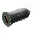 Itian Quick Charge 3.0 18W Car Powered USB Car Adapter Charger