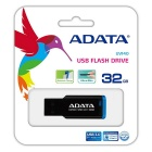 ADATA AUV140-32G-RBE UV140 32 GB USB 3.0 unidad de flash - azul