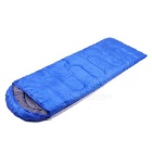 Sunfield 14S200 Summer Camping Sleeping Bag - Sapphire