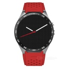 Fashion-Android-51-Multi-function-Quad-Core-139-Smart-Watch-Red