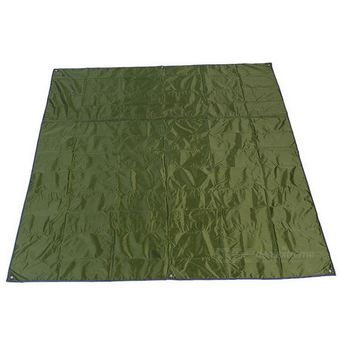 AoTu AT6210 Outdoor Large Oxford Fabric Mat Pad - Green (215 * 215cm)