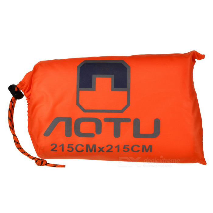 AoTu AT6210 Outdoor Large Oxford Fabric Mat Pad (215 * 215cm)