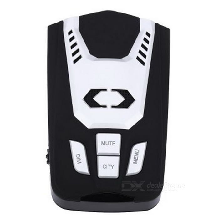 Buy KELIMA D5 Mobile Speed Russia Special Russian Radar Electronic Dog with Litecoins with Free Shipping on Gipsybee.com