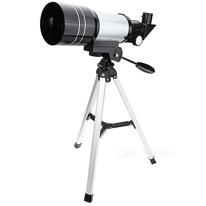 Buy Phoenix HD F30070M High-powered SpaceTelescope Monocular w/ Tripod with Litecoins with Free Shipping on Gipsybee.com