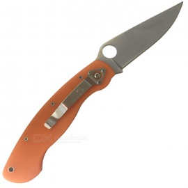 PA60 Outdoor Folding Camping Knife