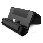 Type-C Desktop Charging Dock for Google Pixel and Pixel XL - Black
