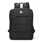 DTBG D8173W 15.6 Inch Water Resistant Laptop Backpack - Black
