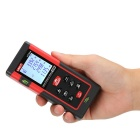 UNI-T UT393A 120m High Precision ABS Laser Rangefinder - Black + Red