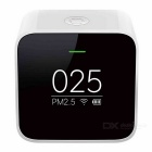 Xiaomi MIJIA PM2.5 Smart Detector Air Quality Monitor - White