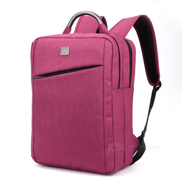 DTBG-D8172W-156quot-Nylon-Water-Resistant-Laptop-Backpack-Handbag