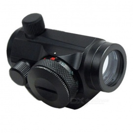 Electro-Green-and-Red-Dot-Sight-Black