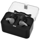 Cwxuan TWS-08S Stereo Bluetooth V4.0+EDR Earphone (1 Pair)