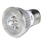 JRLED E27 3W Red + Blue Light LED Plant Growth Lamp (AC 85-265V)