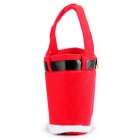 Christmas Selling Gift Christmas Wedding Candy Storage Bag - Red