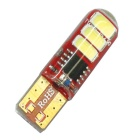 12V 2W 6-5630LED Cold White Light Circuit Board for Car Turn Signal