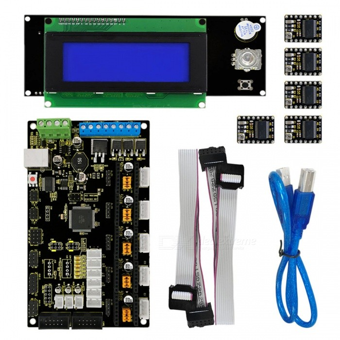 Keyestudio 3D Printer Kit for Arduino MKS