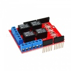 Keyes 4 Channel Relay Module for Arduino UNO R3