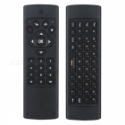 ANTFEES AM1 2.4G Wireless Keyboard w/ Infrared Remote Controller