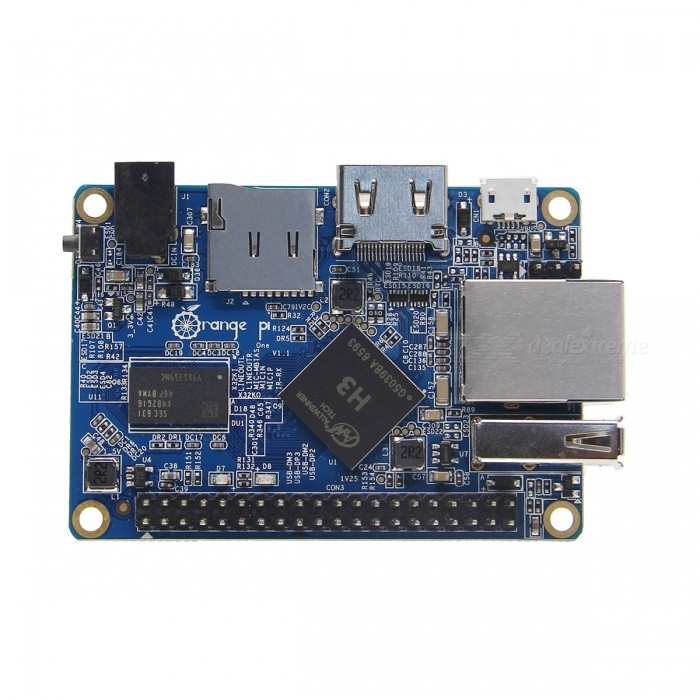Orange Pi One H3 Quad-Core ...