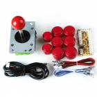 Zero Delay Arcade Game Machine DIY Parts for Raspberry Pi 3B/ 2B/ B+