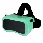 "VR Virtual Reality 3D Glasses for 4.7~5.8"" Android and IOS Smartphone"