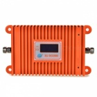2G-3G-DCS-WCDMA-18002100MHz-LCD-Repeater-for-Mobile-Phone-Orange