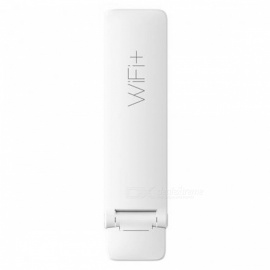 Xiaomi 300Mbps 2.4GHz WiFi Amplifier 2 Updated Version-White