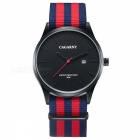 CAGARNY-Ultra-thin-Men-Casual-Quartz-Watch-Black-2b-Red-2b-Blue