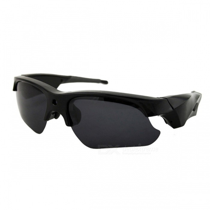 WBCAD1 Waterproof HD 1080P Video Recorder Sunglasses w/ 16GB Storage