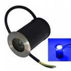 JIAWEN-1W-LED-Outdoor-Underground-Buried-Yard-Blue-Light-Lamp