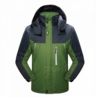 Multi-functional-Outdoor-Winter-Mountaineering-Suit-Army-Green-(XXL)