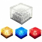 MLSLED-01W-2V-IP55-Colorful-Light-Solar-Power-Crystal-Ice-Brick-Light
