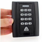 XSC KS158 All-in-One Non-Touch Sensor Access Control System - Black