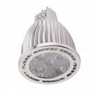 Ywxlight MR16 5W 5-LED SMD 3030 fresco proyector LED blanco (10 unidades)