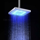 8-Inch-Grade-A-ABS-Chrome-Finish-Square-RGB-LED-Rainfall-Shower-Head