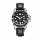 CAGARNY-Waterproof-30m-Casual-Men-Quartz-Watch-Black